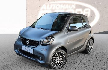 Smart Smart fortwo BRABUS bei AB Automobile Service GmbH in Wien