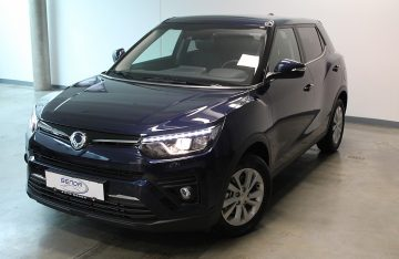 SsangYong Tivoli 1,6i Dream bei AB Automobile Service GmbH in Wien
