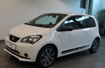 Seat Mii 1,0 FR Aut. bei AB Automobile Service GmbH in Wien