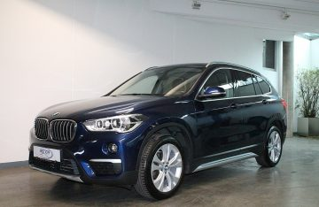 BMW X1 xDrive18d Aut. bei AB Automobile Service GmbH in Wien